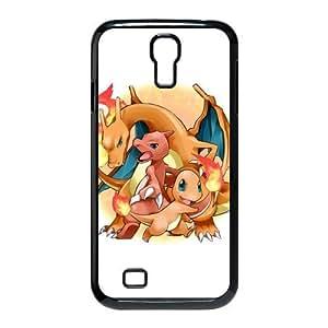 Charmander Pokemon Case for Samsung Galaxy S4 Petercustomshop-Samsung Galaxy S4-PC00832