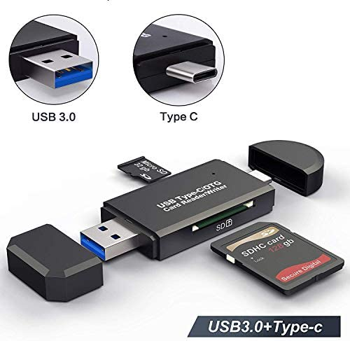 Reader Adapter Micro UHS I Cards product image