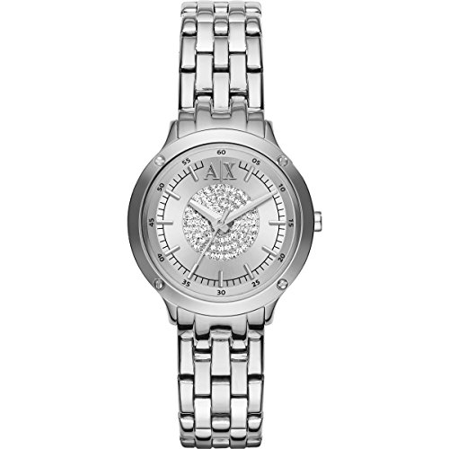 Ladies-Armani-Exchange-Watch-AX5415