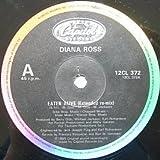 Diana Ross / Eaten Alive