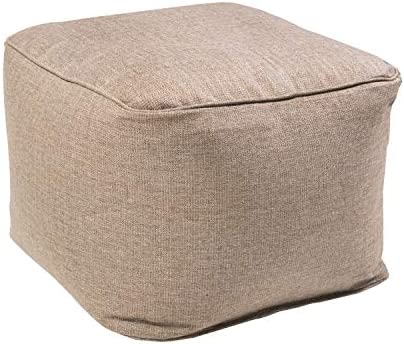 Decor Therapy 7388-01226837 Outdoor Pouf