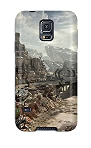 Awesome Design Rage Video Game Other Hard Case Cover For Galaxy S5