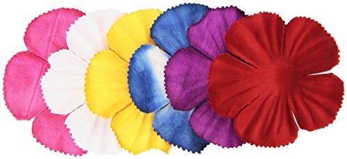 Price comparison product image Parti-Color Silk 'N Petals (asstd colors) (40 / Pkg)
