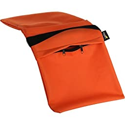 Impact Empty Saddle Sandbag - 27 lb (Orange Cordura)