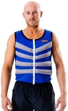 Arctic Heat Sports Cooling Vest Amazon Co Uk Sports Outdoors