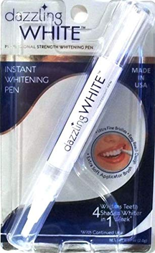 Teeth Whitening Pen Over 50 Uses قلم تبييض الأسنان Price In Uae