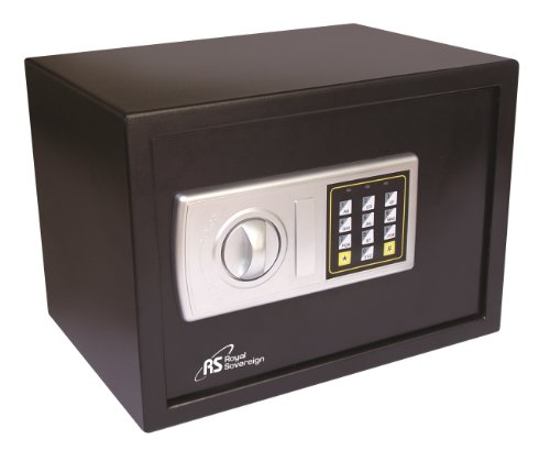picture of Royal Sovereign RS-SAFE25, Digital Name Safe