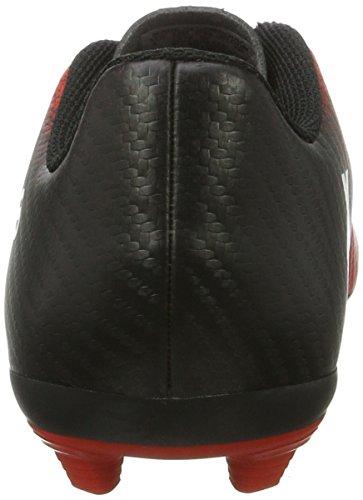 adidas X 16.4 Fxg J, Botas de Fútbol para Niños Rojo (Rojo/ftwbla/negbas)