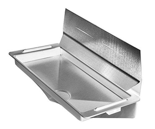 DripTray(TM) - Accesorios adecuados para secador de manos Dyson Airblade - En cuatro versiones, Variante:Grau: Amazon.es: Bricolaje y herramientas