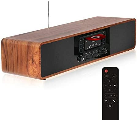 KEiiD Bluetooth Portable Component Soundbar product image