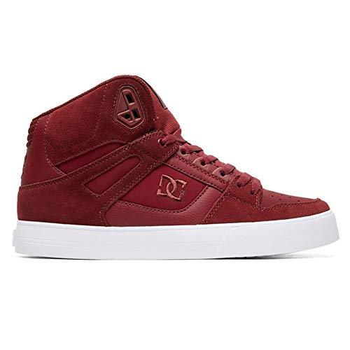 Image of DC Men's Pure High-top Wc Skate Shoe