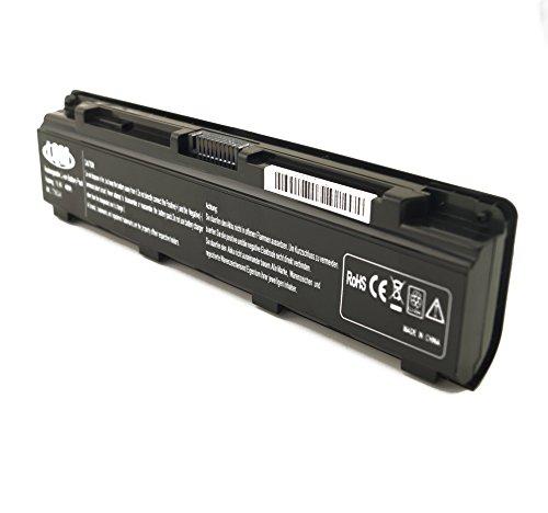 Amazon.com: LQM 10.8V 48Wh/4200mAh New Laptop Battery for Toshiba Satellite PA5023U-1BRS PA5024U-1BRS C800 C870 C855 C855D L850 L855 L800 L870 PABAS260 ...