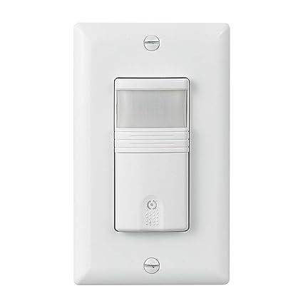Amazon.com: ECOELER interruptor de pared con sensor de ...