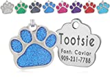io tags Pet ID Tags, Personalized Dog Tags and Cat
