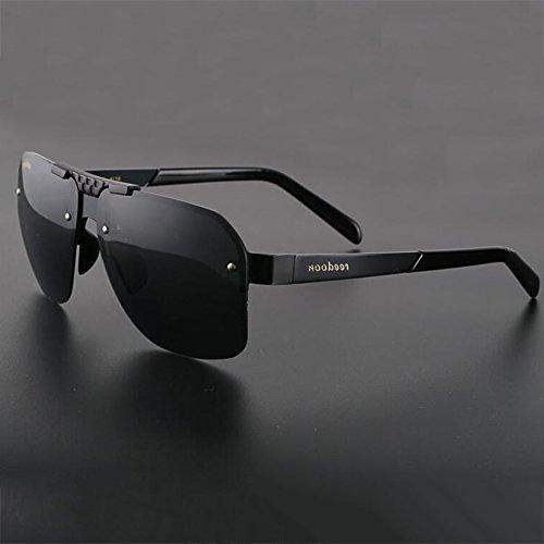 33807e2550 HONEY Gafas De Sol De Conducción Profesionales Para Hombres - Lente De  Seguridad A Prueba De