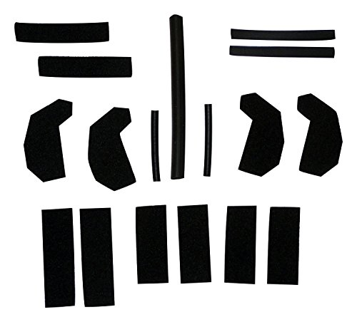 Hard Top Seal - Crown Automotive 68026937AB Jeep Components(Hard Top Seal Kit)
