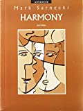 img - for TSH03 - Harmony - Advanced 2nd Edition book / textbook / text book