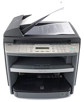 CANON MF4370DN WINDOWS DRIVER