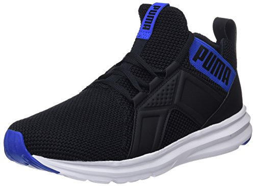Entrenamiento puma Negro Zapatillas Enzo Blue Hombre Para De Puma Black Weave strong 60RIxqw78