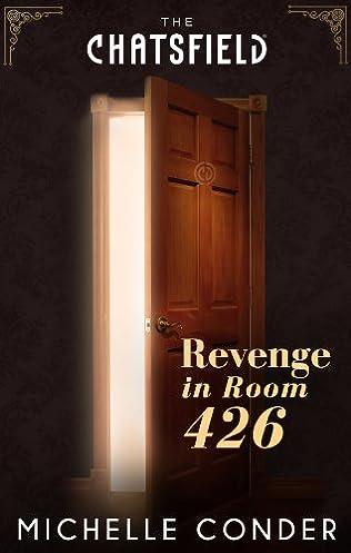 book cover of Revenge in Room 426