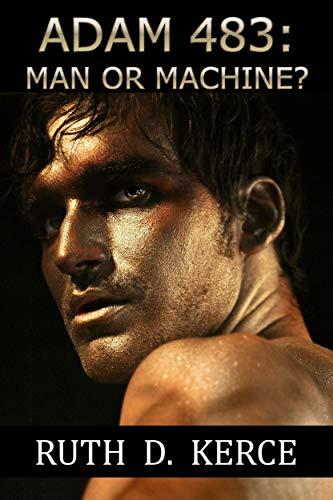 Adam 483: Man or Machine?