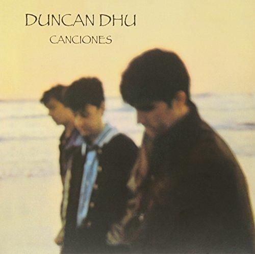 Vinilo : Duncan Dhu - Canciones (Spain - Import)