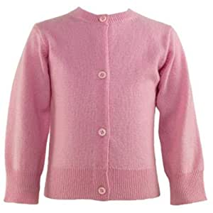 Rachel Riley Pink Outerwear For Girls