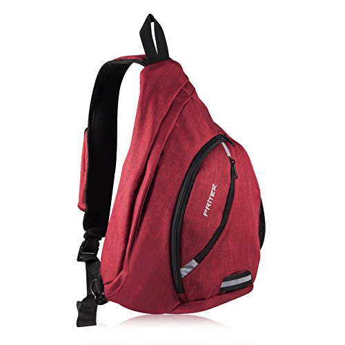 PRITEK Waterproof Sling Bag 9f6e154b6ad43