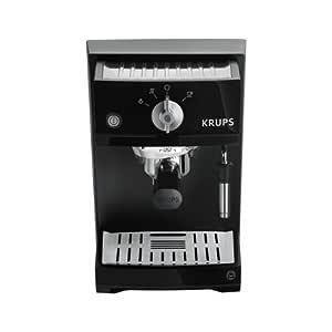 Krups - Xp 5210 - Cafetera (Independiente, Totalmente Automática ...