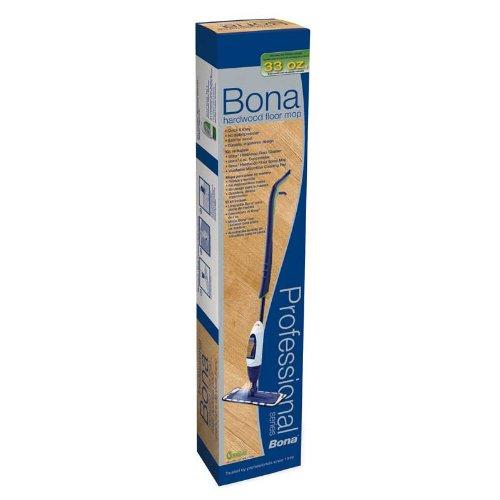 Bona Pro Series Wm710013366 Hardwood Floor Spray Mop (Series Floor Machine)