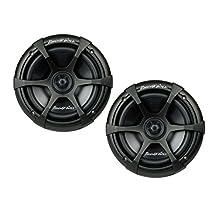 "Phoenix Gold SX5CX SX Series 5.25"" Coaxial Speakers (Pair)"