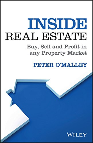 Download for free Inside Real Estate: Buy, Sell and Profit in any Property Market