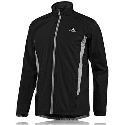 Adidas Supernova Gore Windstopper Running Jacket, Size XL