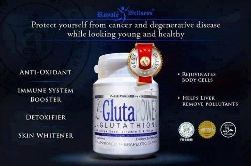 L-glutapower ()