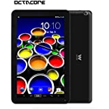 "Woxter SX 100 - Tablet de 10.1"" (Octa Core Bluetooth 4.0 + WiFi, 16 GB, 1 GB RAM, Android 4.4 actualizable a versión 5.0), negro"