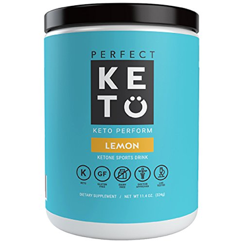 Beta Green Tea (Pre Workout Formula for Ketosis. Fat Burner & Weight Loss. Nitric Oxide & Testosterone Booster Preworkout Supplement w BHB, MCT, BCAA, Creatine, L-Citrulline, Beta-Alanine, & Green Tea for Men & Women)