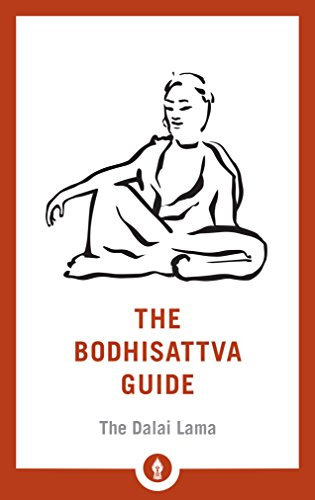 The Bodhisattva Guide: A Commentary on The Way of the Bodhisattva (Shambhala Pocket Library Book 14)