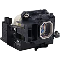 SpArc Bronze NEC NP17LP-UM Projector Replacement Lamp with Housing