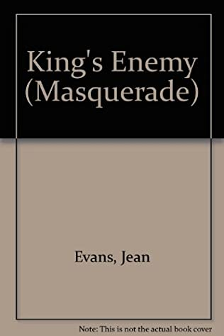 book cover of King\'s Enemy