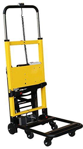 Electric Dolly Trolley Handtruck Stair Climber Motorized