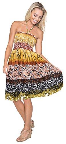 Buy animal skin prom dresses - 2