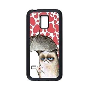 Grumpy Cat Personalized Custom Case For SamSung Galaxy S5 mini