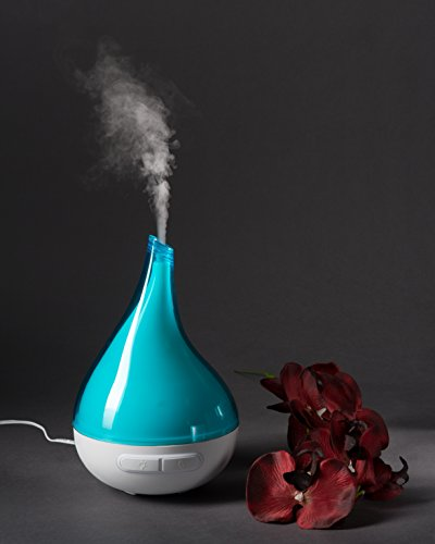 Lull Ultrasonic Aromatherapy by QUOOZ review