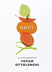 Coffret Yotam Ottolenghi: Cuisine végétarienne [ Boxed set vegetarian recipes - Plenty et Plenty More ] (French Edition)