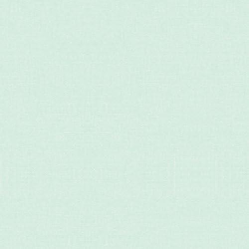 FIXPIX 壁紙シール ミント 50cm×3m GP-11163 はがせる壁紙 シールタイプ