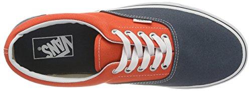 Vans Herren UA Era Sneaker Blau (Canvas)