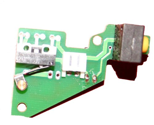 rotor NEW - Dye Circuit BOARD w/Connectors - Hopper Replacement Parts by rotor