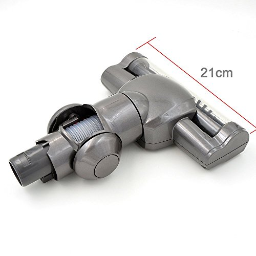 Motorized floor brush tool for dyson dc31 dc35 cleaner for Dyson mini motorized tool uses