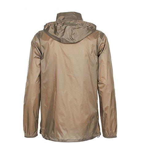cazadora Vent Cap du chaqueta CRANY pardo hombre gris pFtqHvF