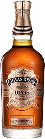 Chivas Regal Ultis whisky escocés de lujo - 700 ml